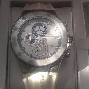 Technomarine Geneve Jubilee Watch (TMYMC05) -Wht